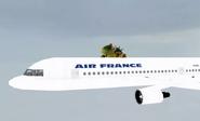 AirFranceAirplane