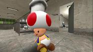 Mario's Hell Kitchen 107