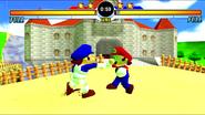 Mario The Ultimate Gamer 005