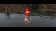 Mario The Shark