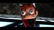 Stupid Mario 3D World 301