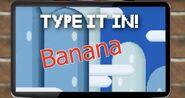 BananaType