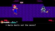 If Mario was in... Deltarune 156