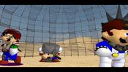Mad Mario 122