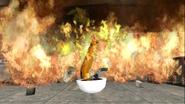 Mario's Hell Kitchen 207