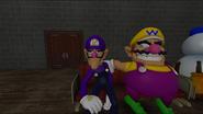 SMG4 Mario's Late! 148