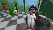 SMG4 The Mario Purge (Halloween 2018) 046
