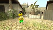 Stupid Mario 3D World 081