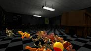 Freddy's Ultimate Custom Spaghetteria 012