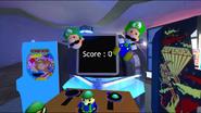 Mario The Ultimate Gamer 085