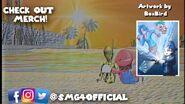 SMG4 Mario Raids Area 51 screencaps 34