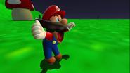 Stupid Mario 3D World 005