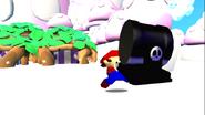 Stupid Mario 3D World 194