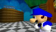 SMG4 Mario's Late! 014