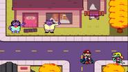 If Mario was in... Deltarune 034