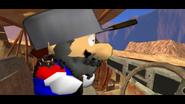 Mad Mario 003