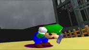 SMG4 The Mario Purge (Halloween 2018) 178