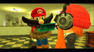 Mario's Big Chungus Hunt 197