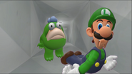 Mario's Prison Escape 169