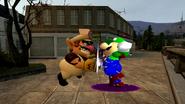 SMG4 Mario The Scam Artist 106