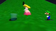 Stupid Mario 3D World 044