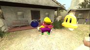 Stupid Mario 3D World 077
