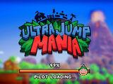 Ultra Jump Mania (series)