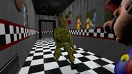 Freddy's Ultimate Custom Spaghetteria 051