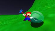Stupid Mario 3D World 023