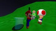 Stupid Mario 3D World 035