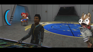 If Mario Was In... Starfox (Starlink Battle For Atlas) 070