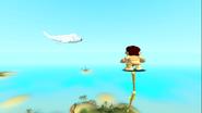 Mario Gets Stuck On An Island 235