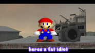 SMG4 War Of The Fat Italians 2018 378