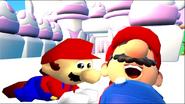 Stupid Mario 3D World 264