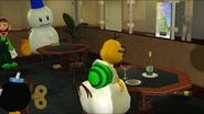 The Mario Café 112