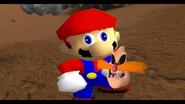 If Mario Was In... Starfox (Starlink Battle For Atlas) 166