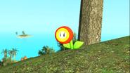 Mario Gets Stuck On An Island 249