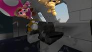 Mario Gets Stuck On An Island 288