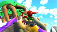 Stupid Mario 3D World 237