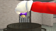 Mario's Prison Escape 100