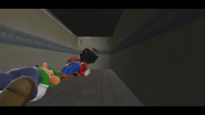 Mario's Prison Escape 229