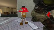 Mario's Valentine Advice 220