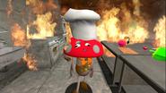 Mario's Hell Kitchen 191