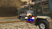 Mad Mario 116