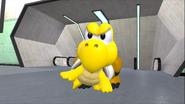 Mario's Big Chungus Hunt 246