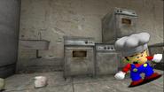 Mario's Hell Kitchen 083