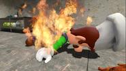 Mario's Hell Kitchen 230