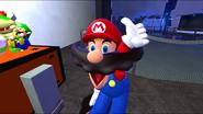 Mario The Ultimate Gamer 117