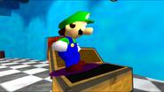 SMG4 Mario's Late! 108