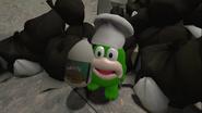 Mario's Hell Kitchen 054